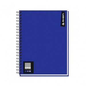 Cuaderno cuadriculado