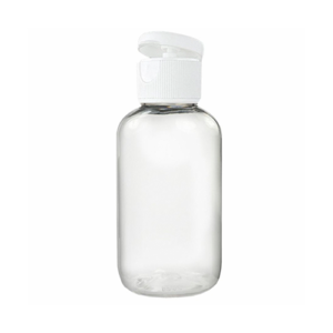 Envase Plástico Cilíndrico